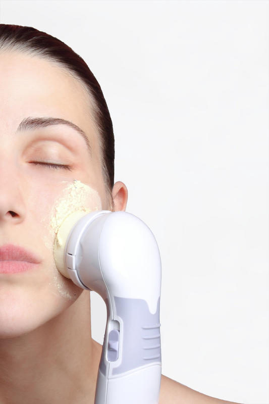 Is there any pain involved in a dermabrasion?