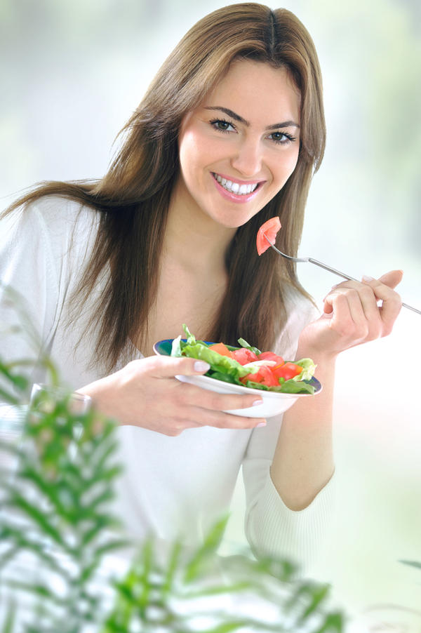 Is there any type of food that naturally increases the estrogen level?