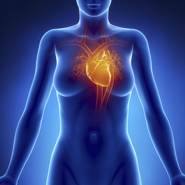 What is angina?