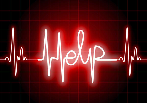 What are the symptoms of angina?