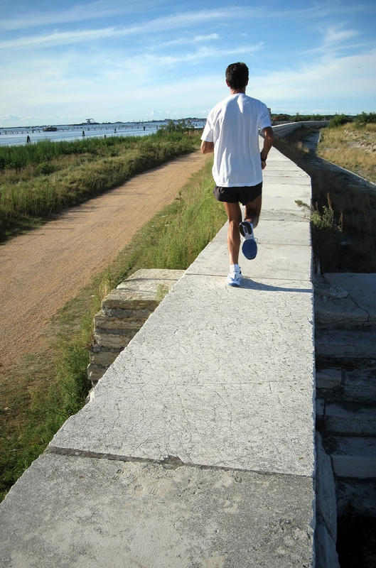 Is jogging a good way to lose weight?