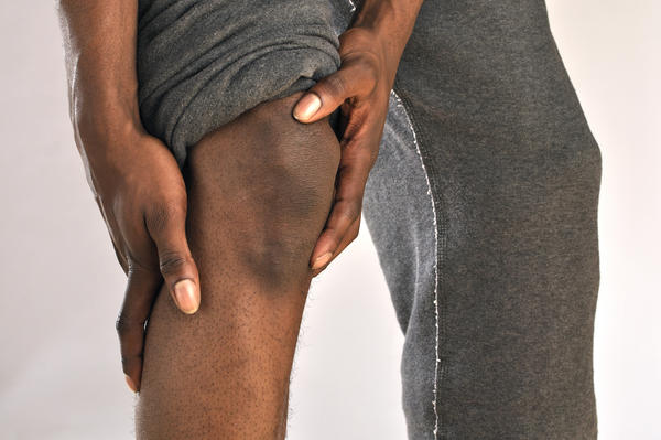 Can an injury lead to arthritis in the same spot?