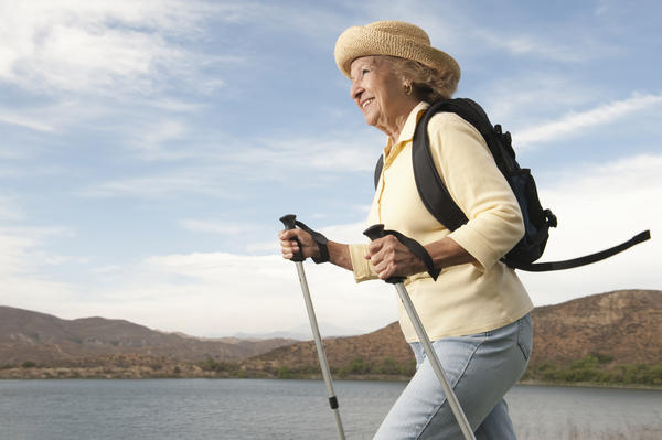 Is it more beneficial to walk 3 -10 minute walks or walk for 30 minutes at one time?