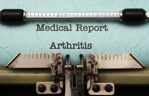 What are some natural treatments for rheumatoid arthritis?