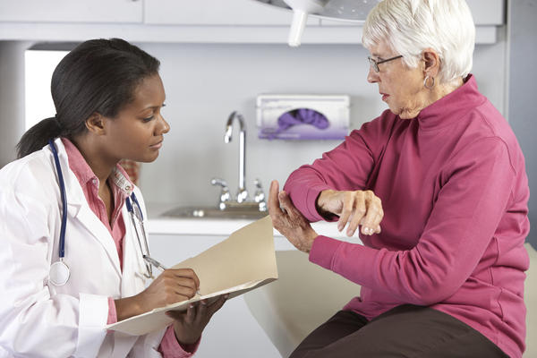 Are there good tests for rheumatoid arthritis?