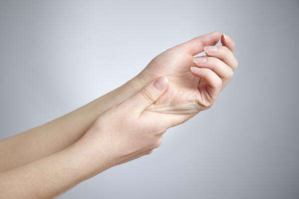 Has anybody done an elbow replacement due to rheumatoid arthritis?