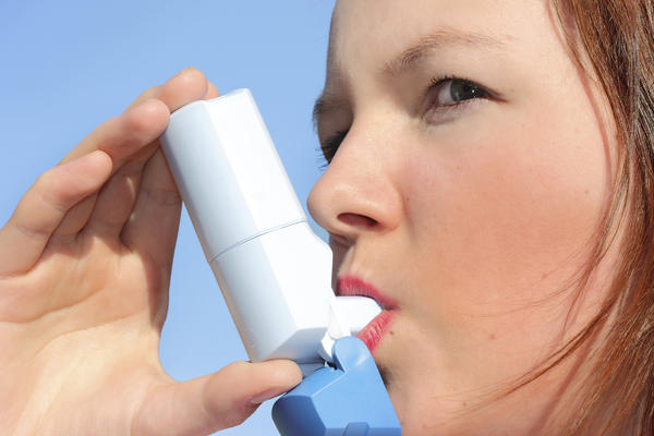 Why isn't my inhaler working?