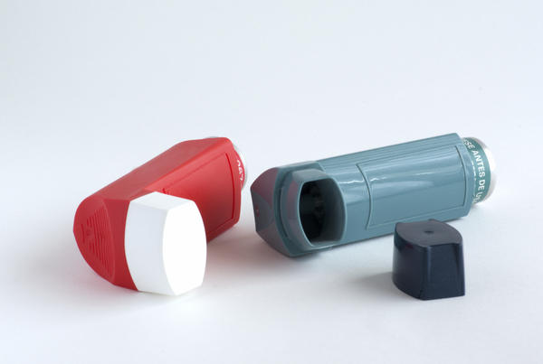 What is the best asthma medication?