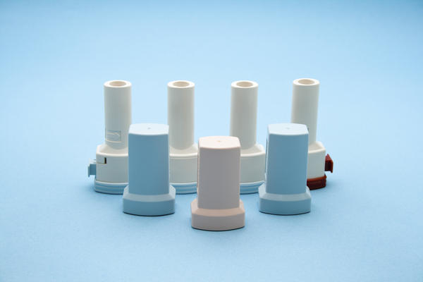 If you have difficulty breathing/chest tightness from Reflux, is it possible for it to respond to rescue inhalers. (Not sure if I have asthma yet)?