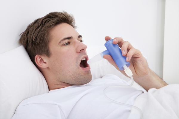 How can I tell if I have got asthma and should I visit a doctor?