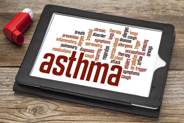 Hi doc! What is the medicine for asthma ?
