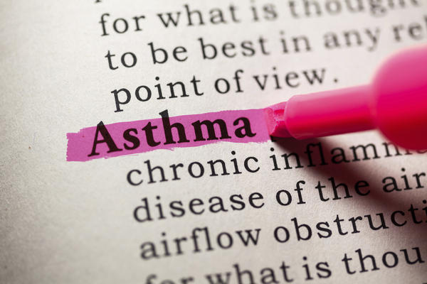 How do I treat asthma?