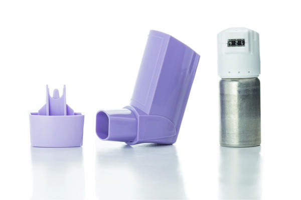 How can I know if i'm using my inhaler correctly?