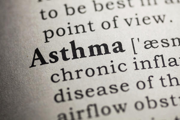 Can asthma inhalers help non-asthmatics breath better by relaxing muscles?