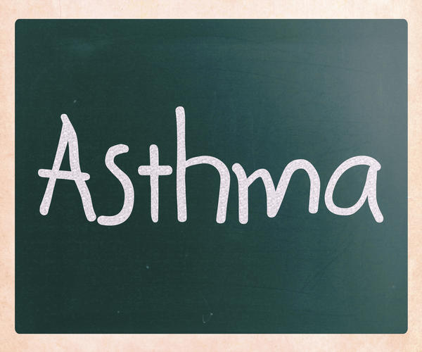 How does stress affect the lungs? How can I prevent stress from aggravating my asthma?