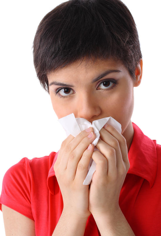 Does sinus will affect our body and face ?