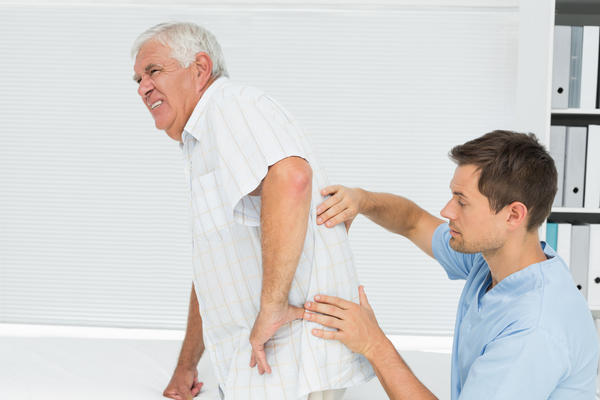 How can I stop or lessen chronic back pain without pills?