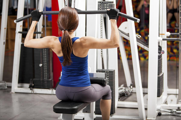 What is a good beginners weight training program?