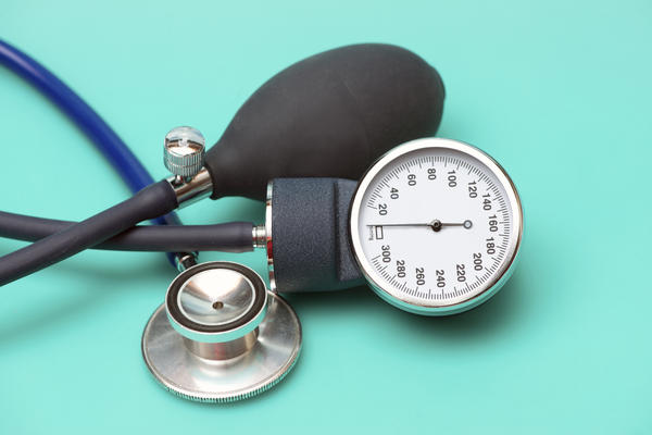 What to do if heart rate and blood pressure high?