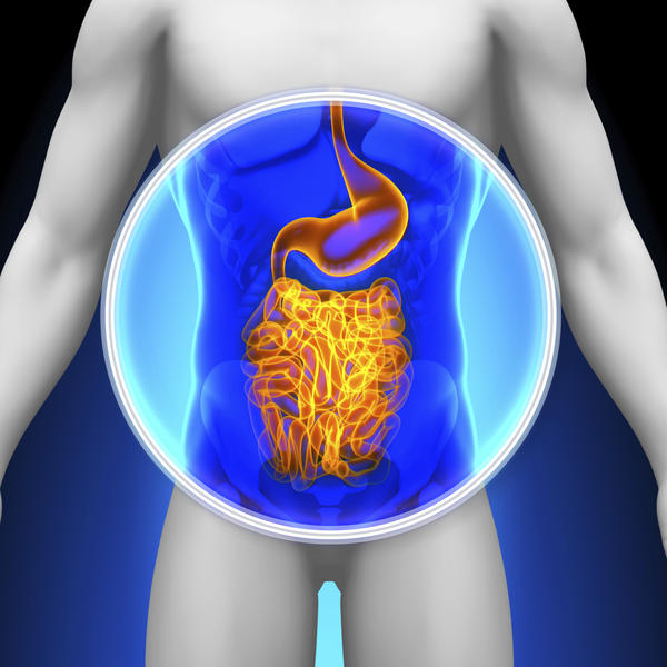 What are the symptoms of Inflammatory bowel disease?