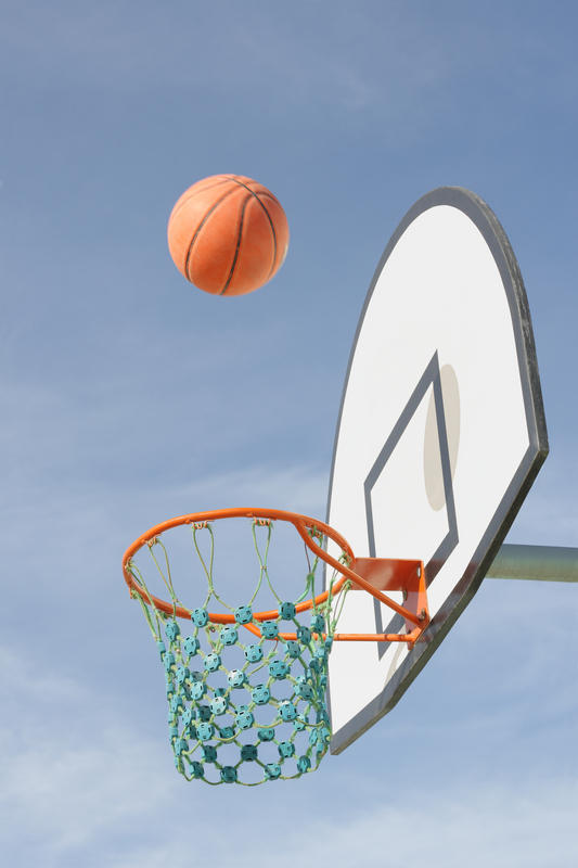 Could basketball lower a guys testosterone levels?