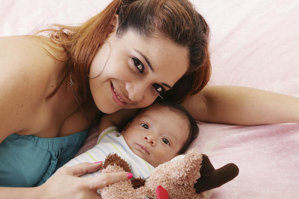 PCOS women feel better after giving birth & beneficial continue while breast feeding,at breast feeding what happens to hormones and pcos symptoms?
