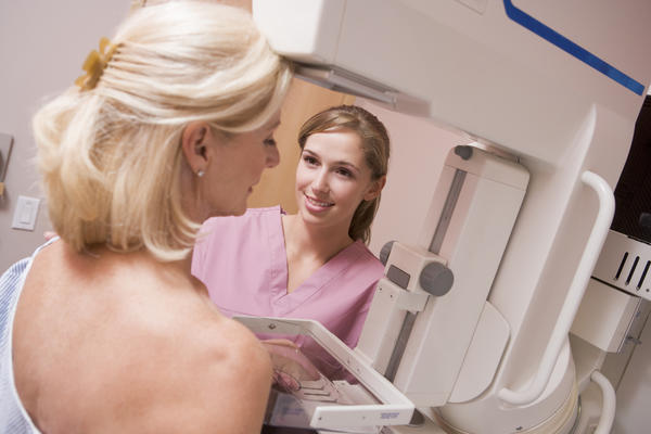Family history of breast cancer, when to get a mammogram and ultrasound?