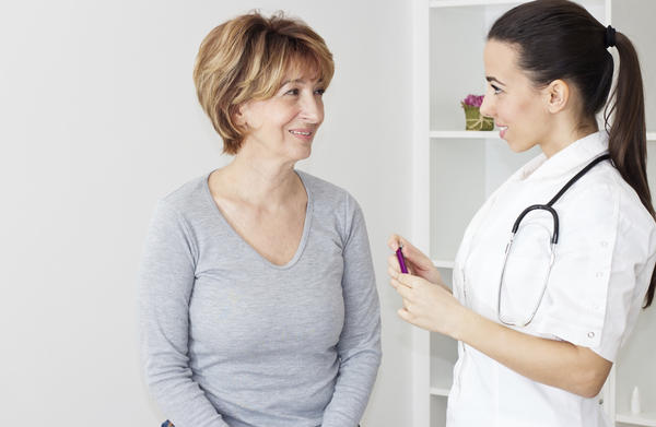 What is a breast self-exam? Is it easy?