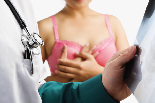 How can I reduce my risk for breast cancer?