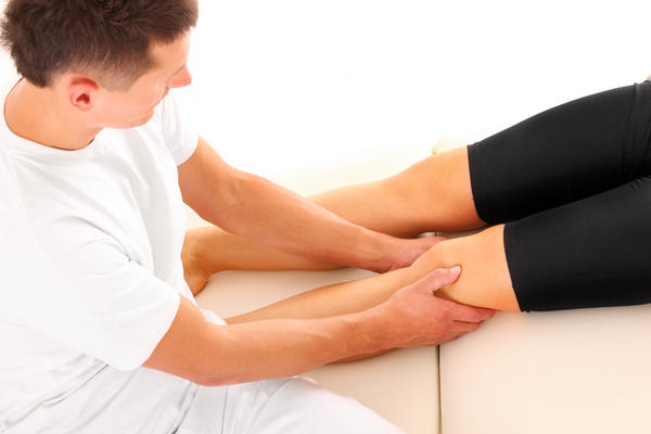 What treatments are available to cure long term shin splints?