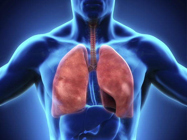 Breathing discomfort, similar to after swimming in chlorinated pool. Normal?Pulse ox/basic labs/ BMI good.