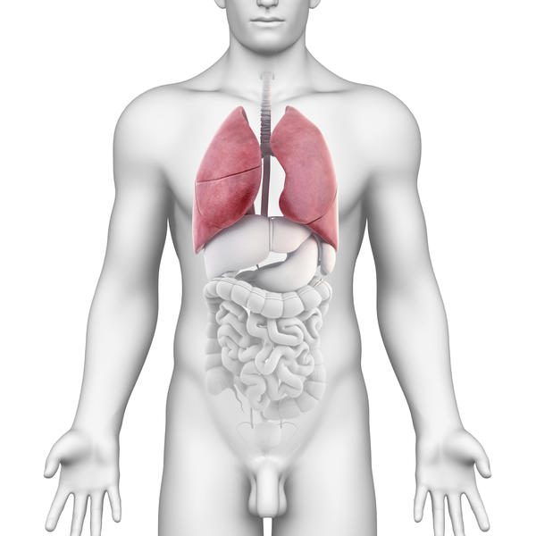 I had an URI and have been having breathing difficulty for the last two months. 24 years old and previously healthy. Should I see a pulmonologist?