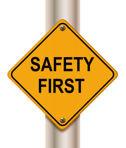 What efforts can be made to safety increase flexibility?