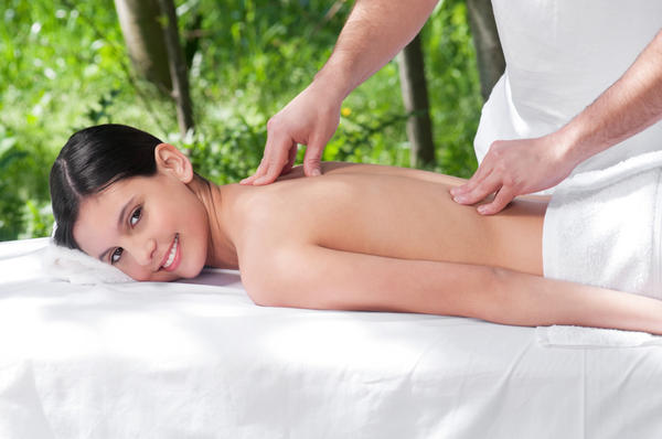Are there any actual health benefits to getting a massage?