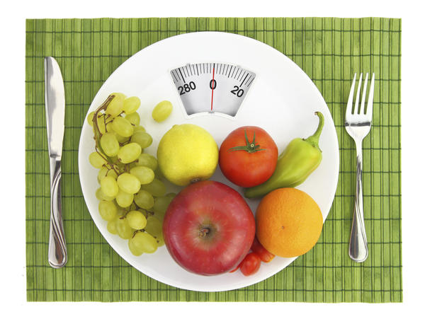 How many calories does it take to gain one pound?