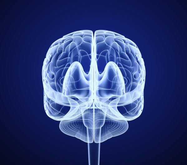 What kind of likelihood is there of recovery from a brain tumor?