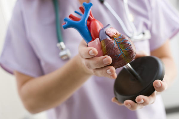 Are heart attacks linked to chronic obstructive pulmonary disease?