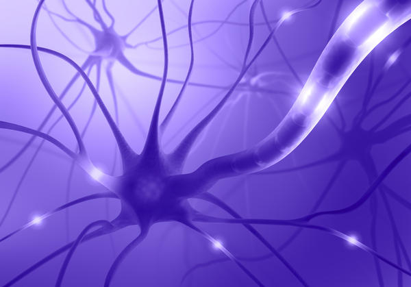 What is autonomic neuropathy?