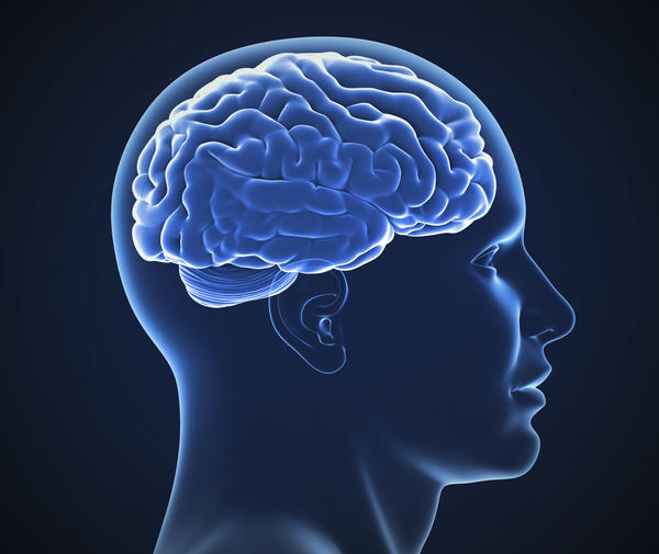 Can I have a brain tumor without headaches and only mild neurological symptoms?