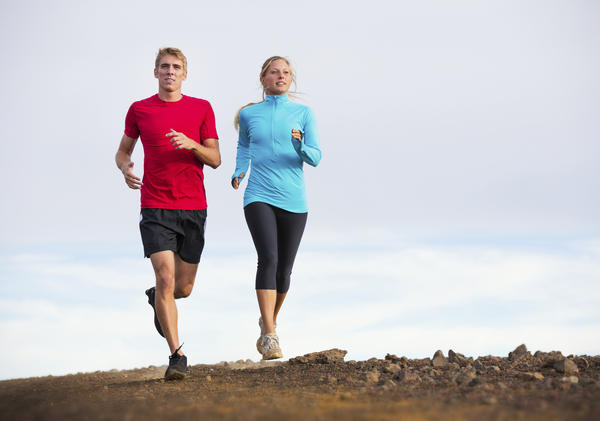 What is the main difference between cardio and aerobic exercise?
