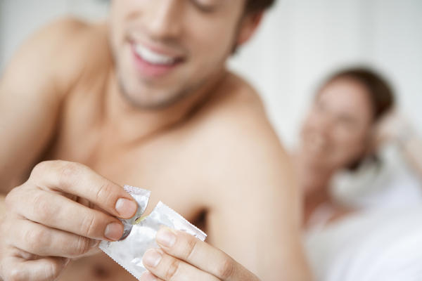 How effective is the depo provera (medroxyprogesterone) shot plus using a condom during sex, what are the chances I would get pregnant??
