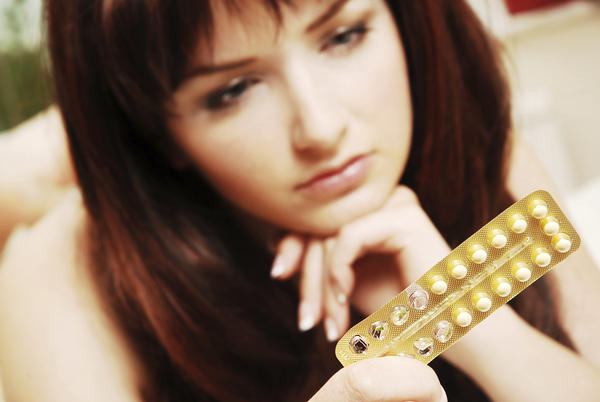 Does taking malarone (atovaquone and proguanil) stop contraceptive pills from working?