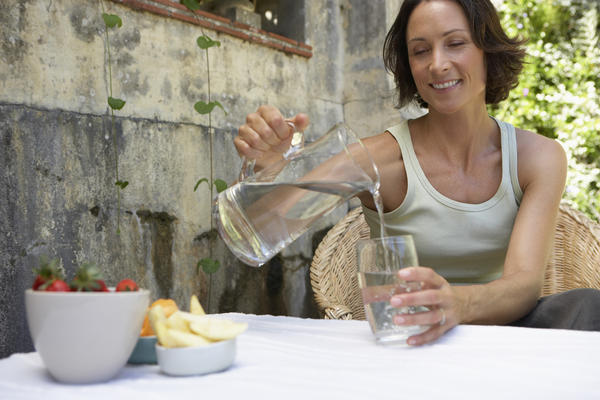 How long does it usually take for your body to get hydrated?