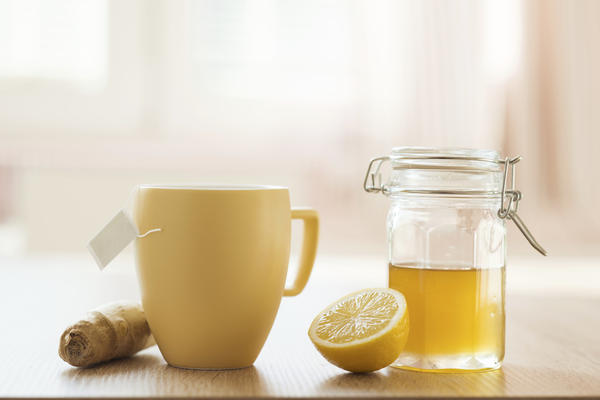 Does honey help with allergic coughs?
