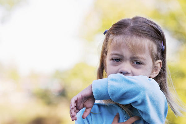 What is the difference between croup and a regular cough?