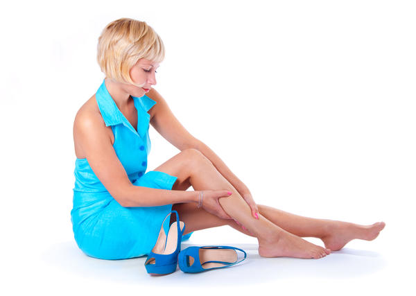 Do you have any remedies to take away  bulging varicose veins on legs?