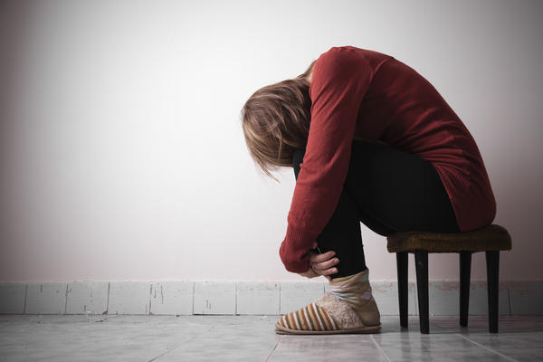Is depression common after suffering a miscarriage?