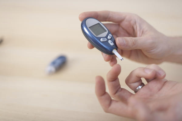 Doctors, what are the signs of diabetes?
