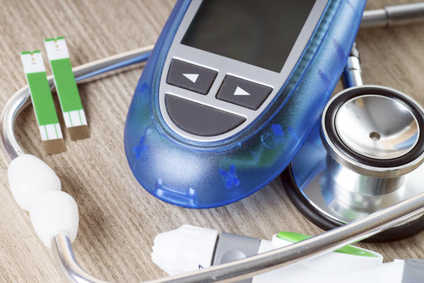 Can diabetes medicine cause false positive on a drug test?