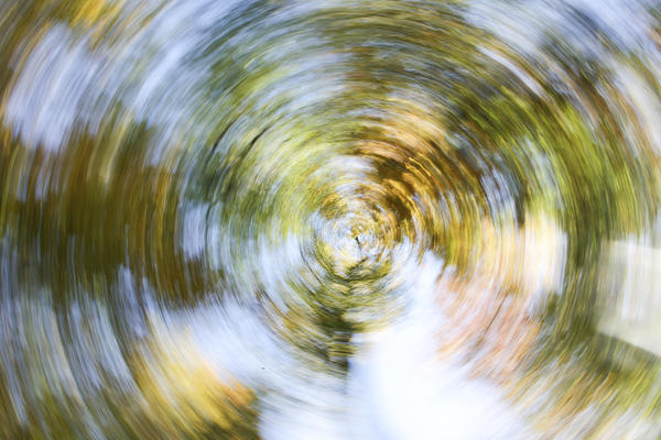 How much should I worry about dizziness?